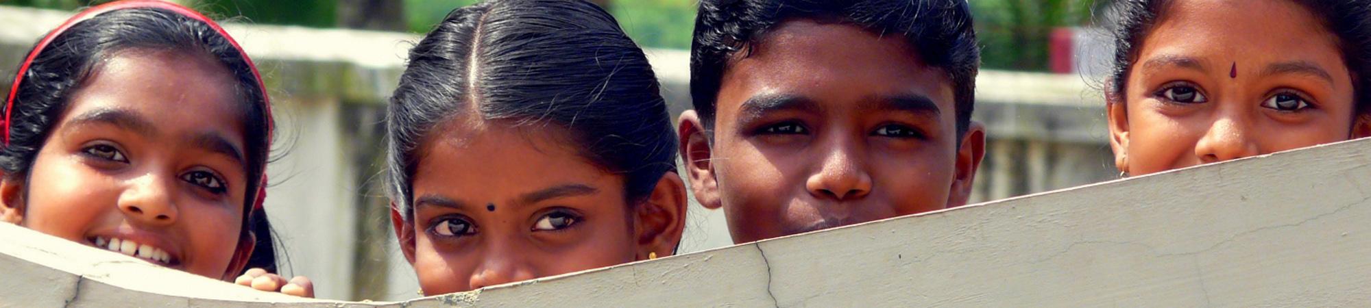 Kinder_Indien